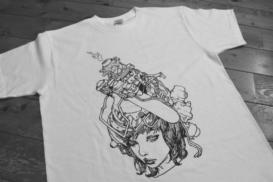 Ewokaite_Terada_Limited_T-shirt01