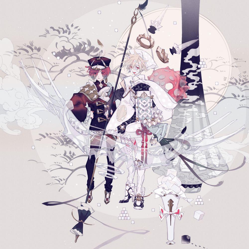 柊の春01