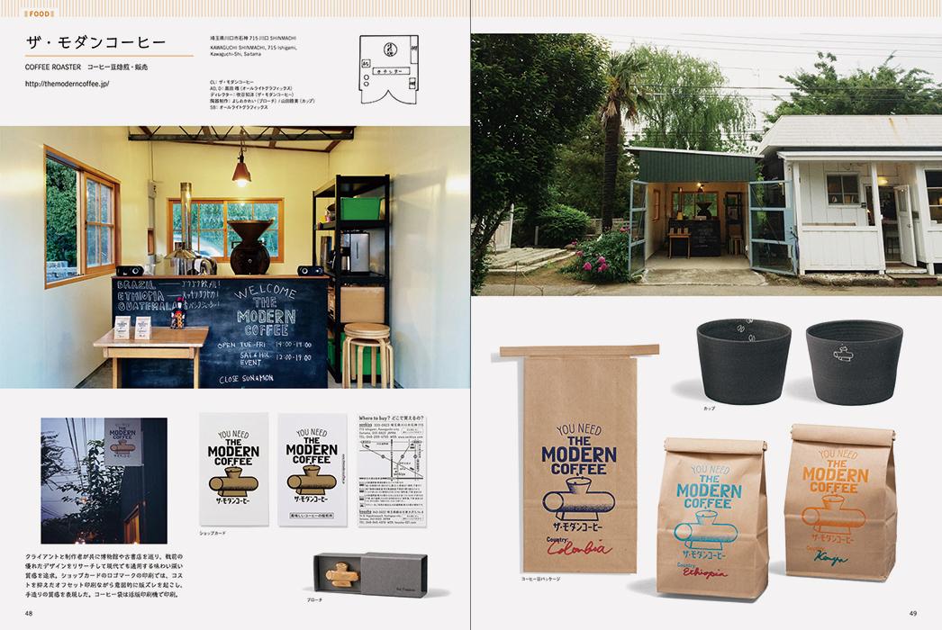 Modern Small Coffee Shop Design Ideas