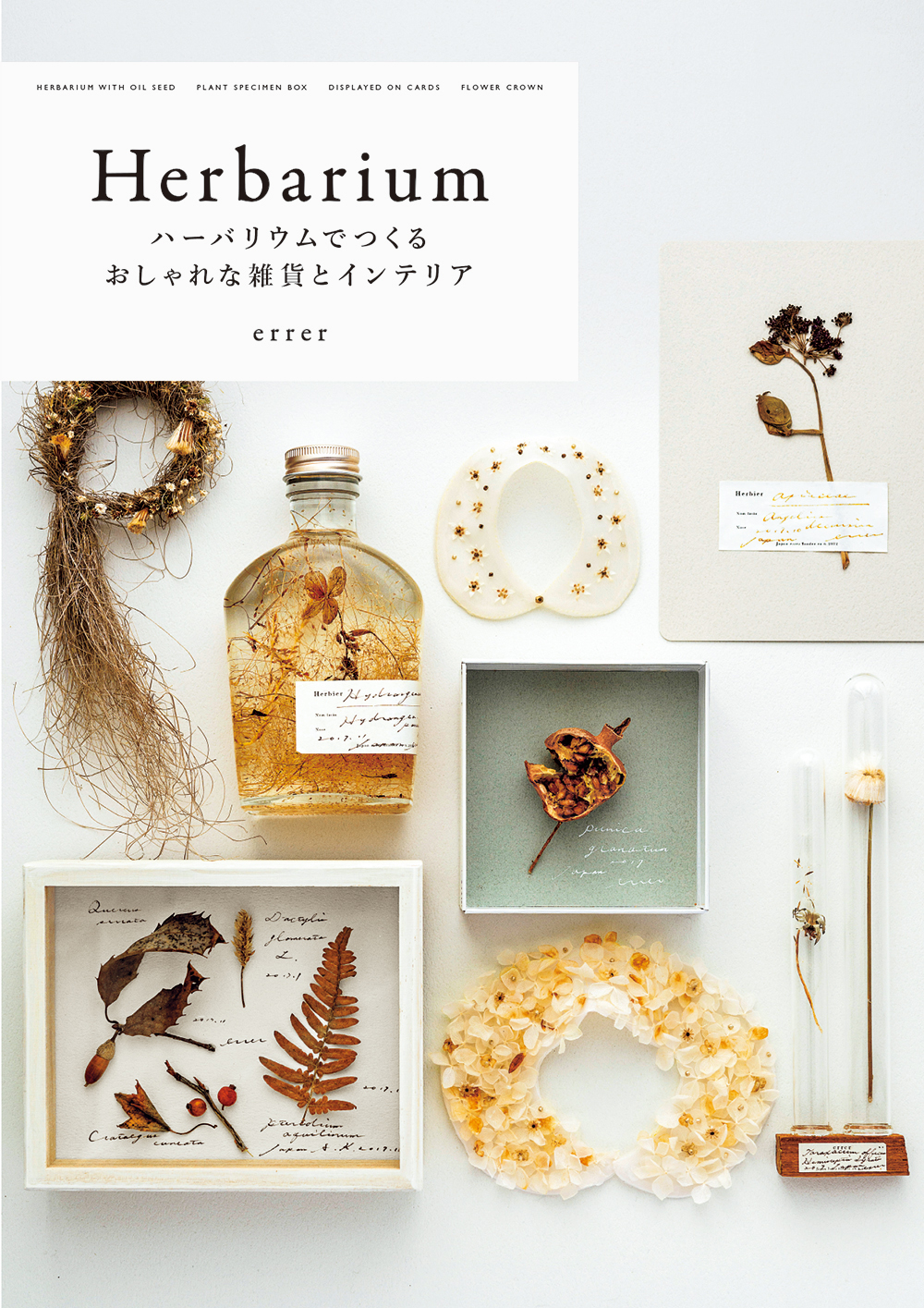 Herbarium Interiors and Decor