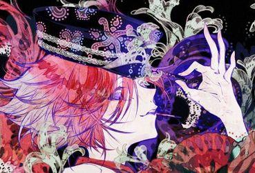 シキノメモリエ第14回:「紅翁(くれないおきな)」-春の五-