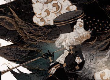 シキノメモリエ第7回:「Christmas Undertaker」-冬の四-