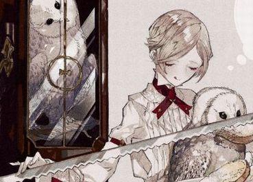シキノメモリエ第6回:「紅八つ時(くれやつどき)」-冬の参-