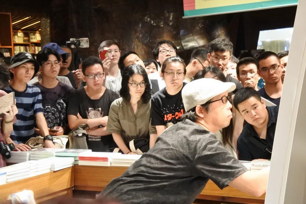 【第3回】5月25日 広州市民、「リアル」と出会う /【Vol.3】May 25 th – People in Guangzhou encounters the Real.