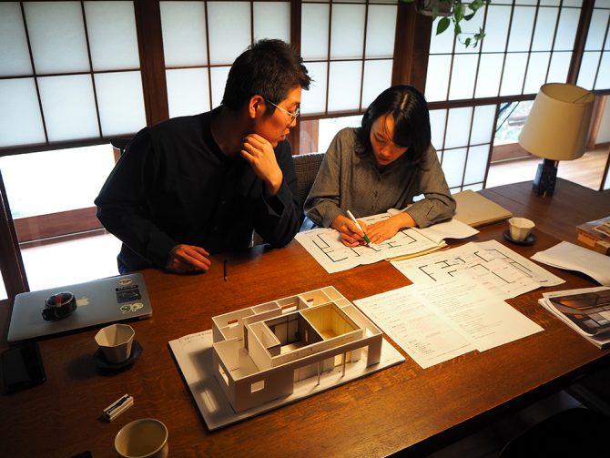 【第2回】設計士とDIYリノベーションのプランを練る