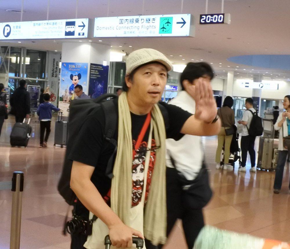 【最終回】6月1日 中国、再見!/【Vol. 10 – The final episode】June 1st –Zaijian (See you again) China!