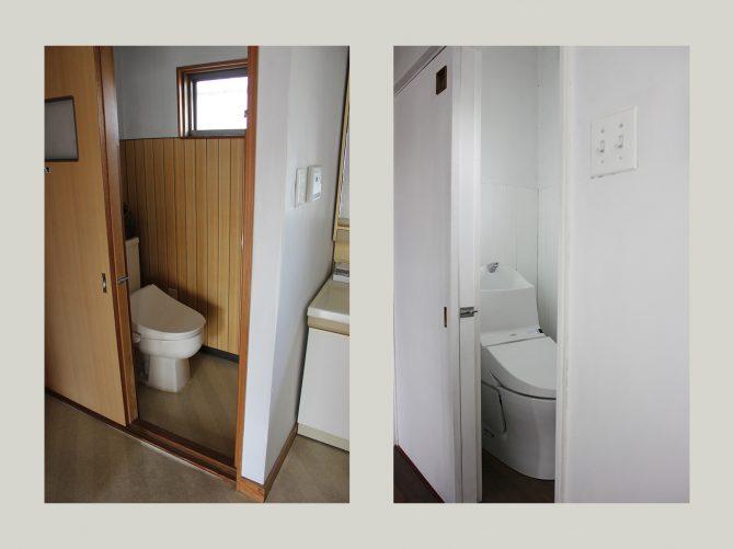 【第8回】トイレをDIYでリノベーションする