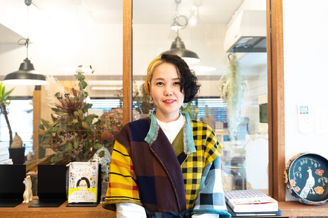 『ブックデザイン365』Book Designer Interview #1:佐藤亜沙美 <前編>