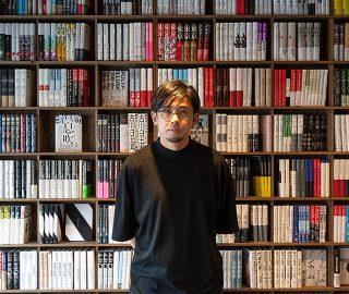 『ブックデザイン365』Book Designer Interview #2