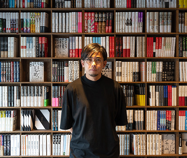 『ブックデザイン365』Book Designer Interview #2